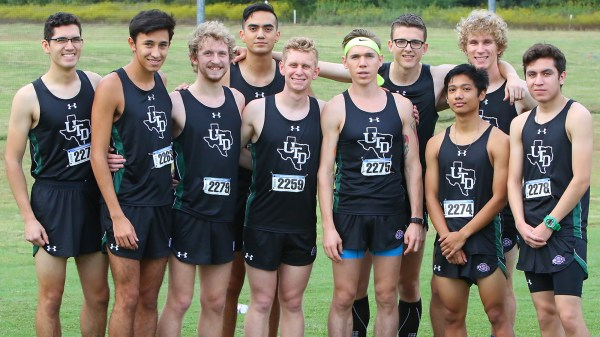 Texas-Dallas Comets Mens College Cross Country - Texas ...