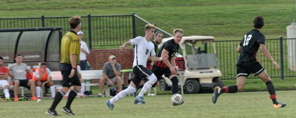 Christian Brothers Buccaneers Mens College Soccer ...