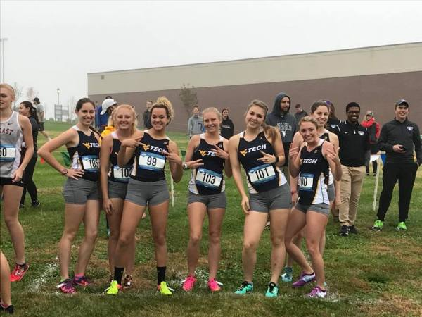 Morris College Warhawks Womens College Cross Country ...