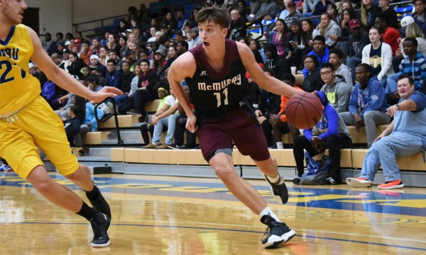 McMurry McMurry men's Basketball- 2018 Schedule, Stats ...