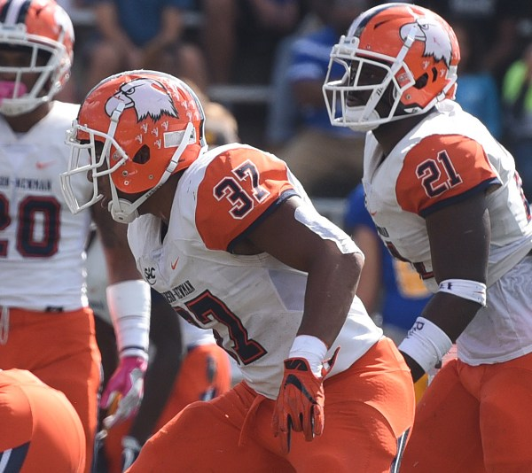 Carson-Newman Eagles - 2017 Schedule, Stats & Latest News ...