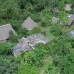 Herost Taironaka Ecolodge overview