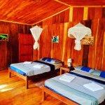 Herost - La Sombra bedroom