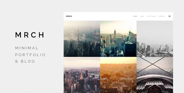 10 Stunning Beautiful Minimalist Themes For Your Blog   www.herpaperroute.com
