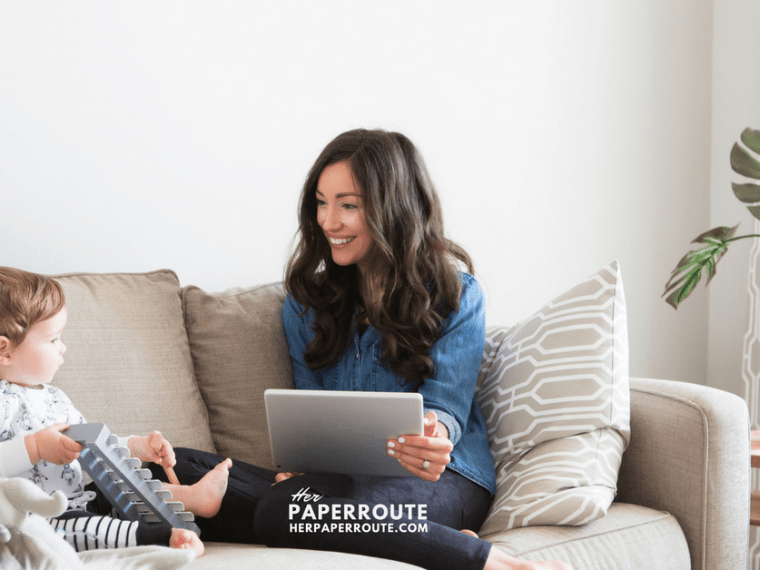 High Paying Affiliate Programs For Bloggers - Parenting, Family, Mombloggers Niches - High Paying Affiliate Programs Bloggers Can Join - Make Money Blogging - Passive Income - Affiliates - Content - Social Media - Management - SEO - Promote   www.herpaperroute.com
