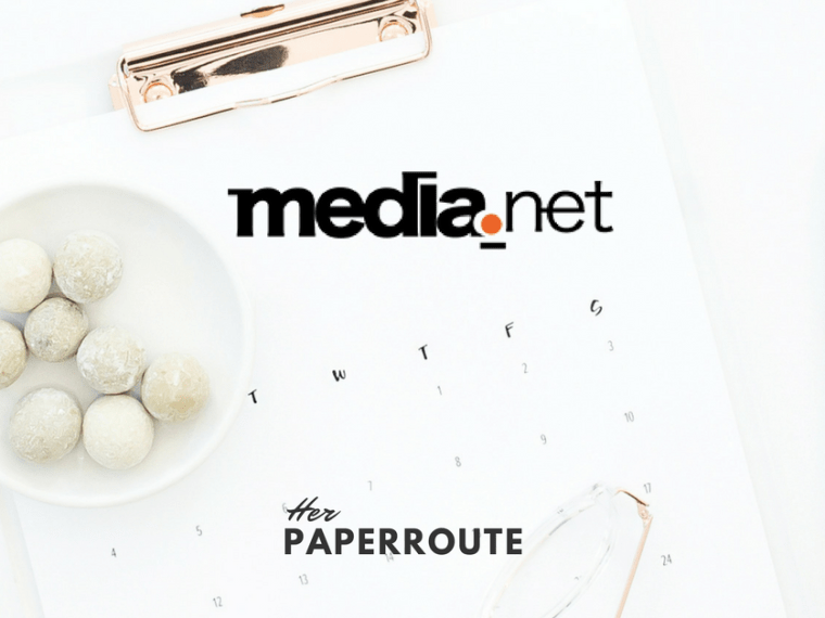 How to monetize your blog with medianet advertising - make money blogging - High Paying Affiliate Programs Bloggers Can Join - Make Money Blogging   www.herpaperroute.com