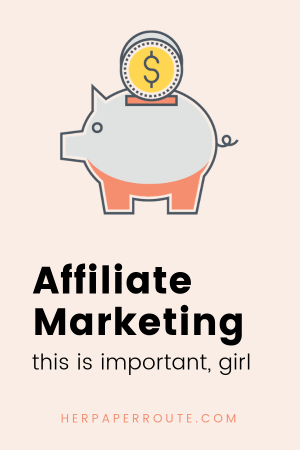Ultimate guide to affiliate marketing for beginenrs blog blogging course free blogging courses learn affiliate marketing herpaperroute affiliate marketing courses herpaperroute.com