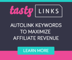 blog income report, wptasty links seo affiliate links plugin blogging for money viral pins herpaperroute.com