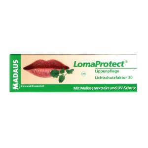 LomaProtect salve treat cold sores