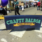 Philly Gets Crafty {East Passyunk Avenue's Crafty Balboa}