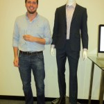 {Snazz Up Your Man} Indochino The Traveling Tailor Is In Town