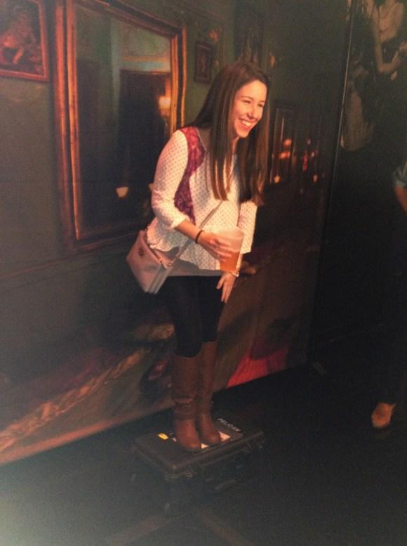 Photobooth at HBO's Philadelphia GIRLS Premiere