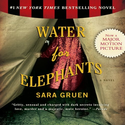 Water for Elephants audio book