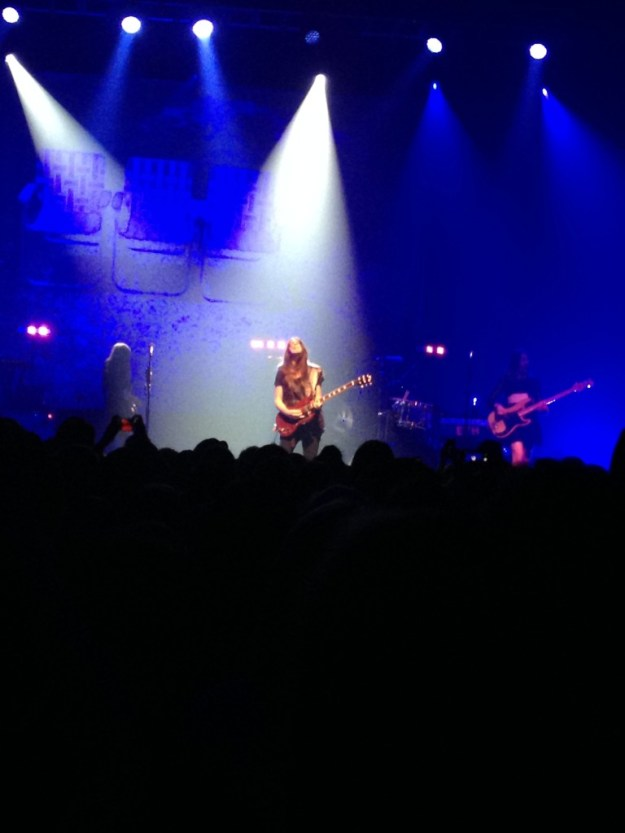 HAIM at Tower Theater in Philadelphia // Her Philly