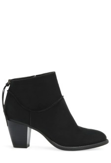 JustFab Sharona Bootie // Her Philly