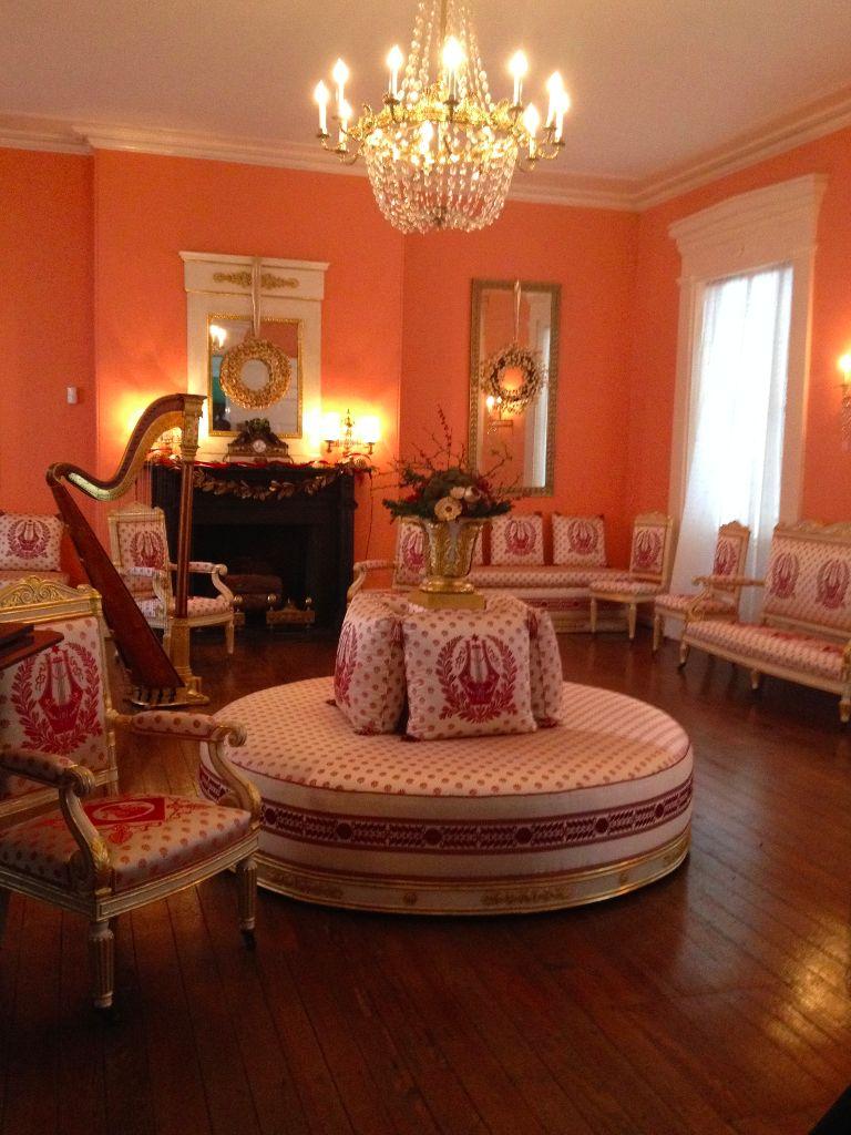 Inside Strawberry Mansion // Her Philly