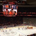 Flyers Game