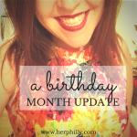 how to celebrate your birthday in philadelphia