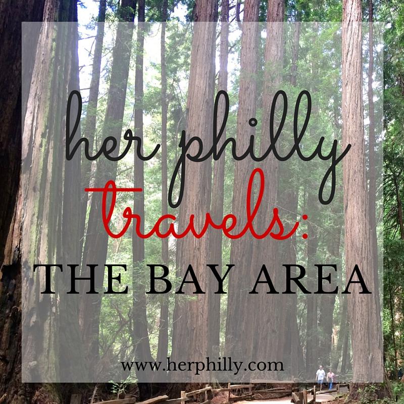 Visiting Bay Area