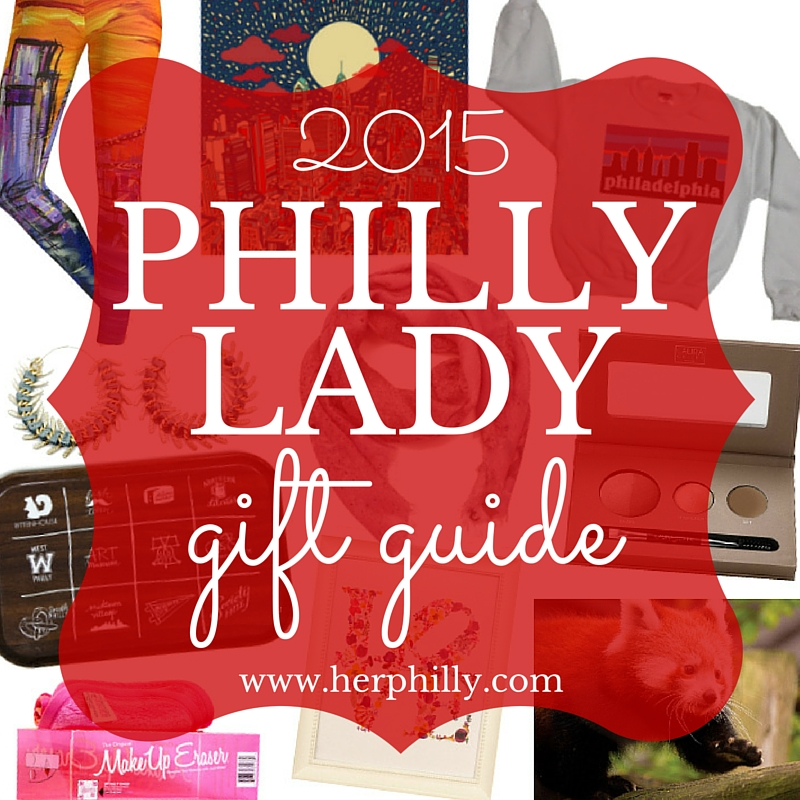 Best Gifts for Philly Women