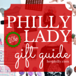 Philly Lady Gift Guide 2016