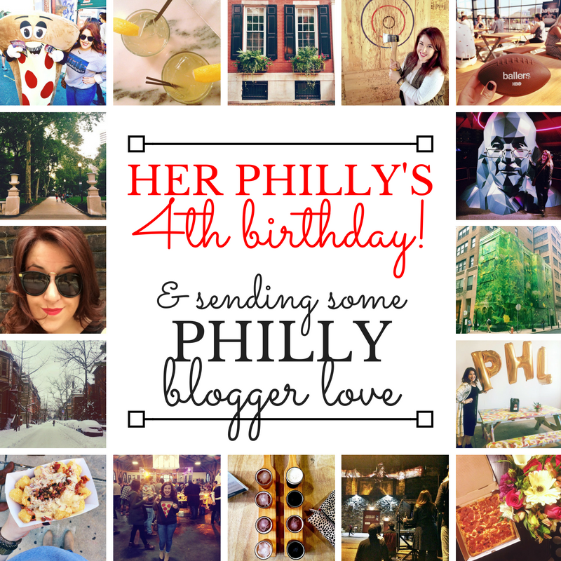 The Best Philly Bloggers