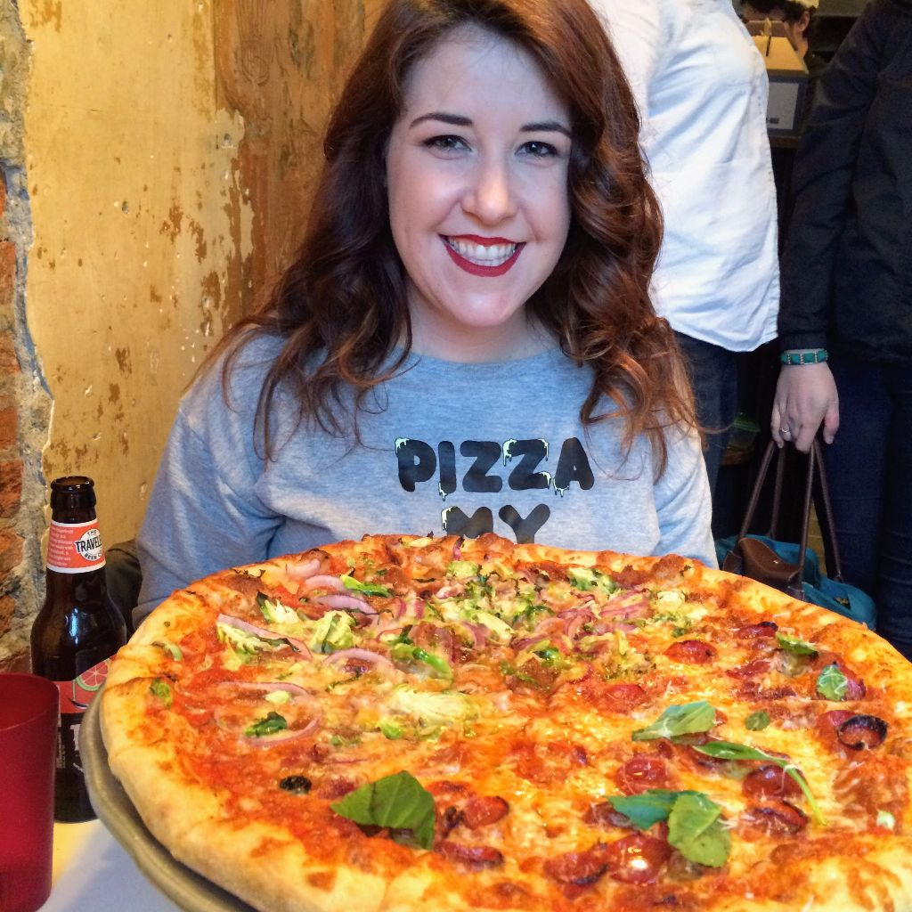 Philly Blogger plans a Pizza Crawl