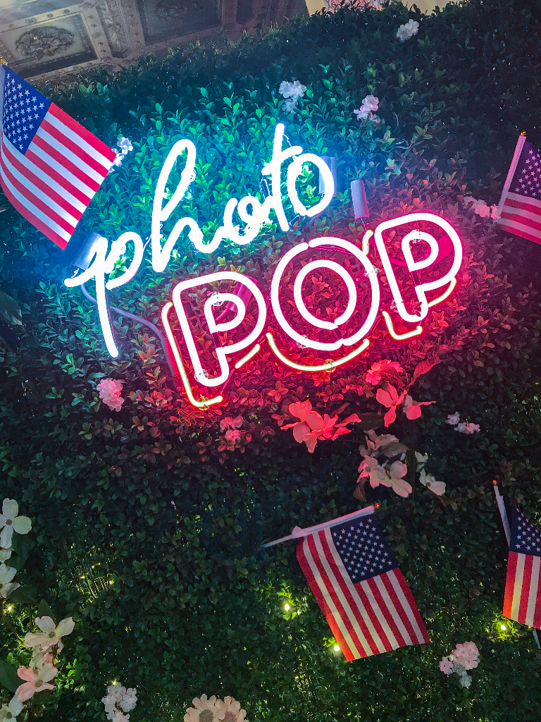Photo Pop Philly Review