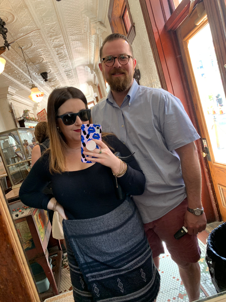 Dating experience in Philadelphia