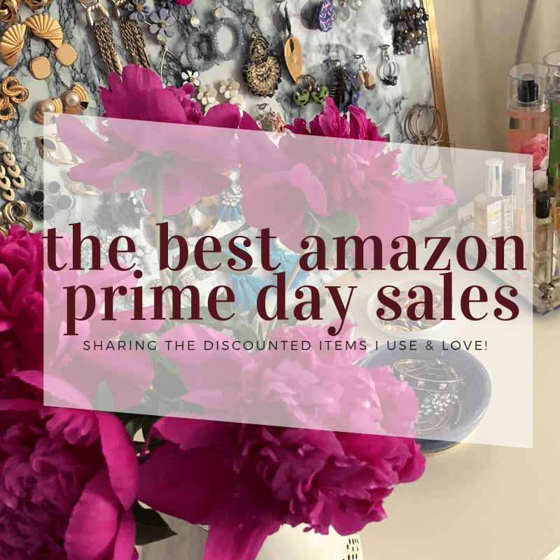 Best Amazon Prime Day Sales