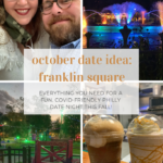 The Absolute Best Covid-Friendly Fall Date in Philly