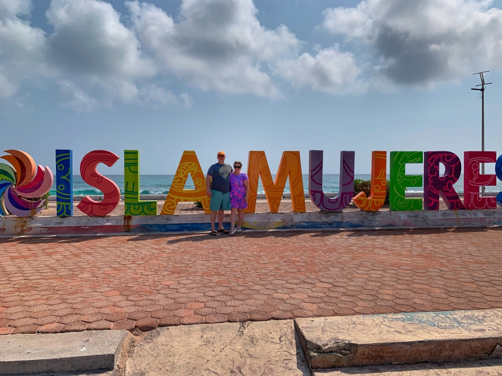 What to do in Isla Mujeres