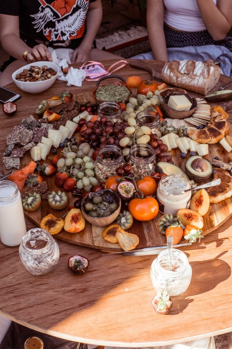 NEXT LEVEL PLATTER QUEENS @THEPICNICPORTAL