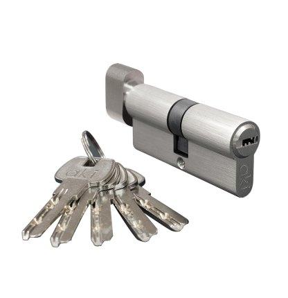 cilindro llave-mariposa con llaves