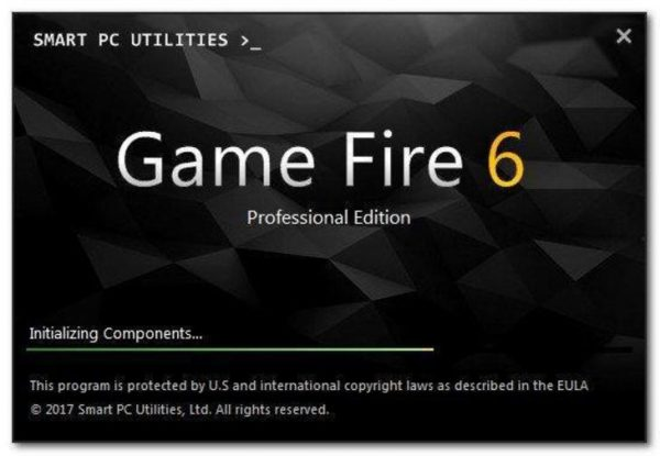 Un Buen Optimizador De Juegos Para Windows Game Fire 6