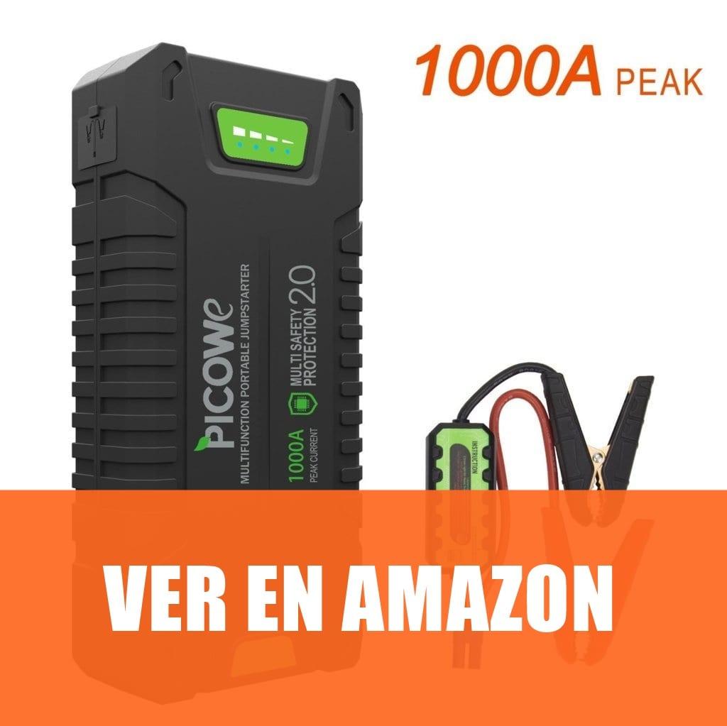 Picowe - Arrancado de baterías de coche