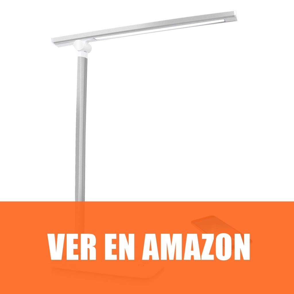 Auelek - Lámpara De Escritorio
