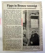 Bremer Nachrichten 20.12.1984