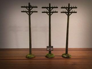 Telephone Poles 5