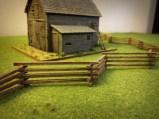Rail Fence 2