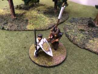 Monty Python - King Arthur 1