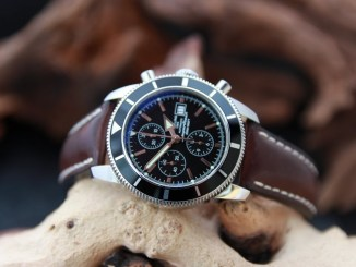 Uhrenratgeber: Breitling Superocean Heritage 46 Chronograph - Test - Review - Deutsch