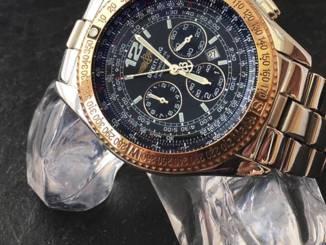 Uhrenratgeber: Vergoldung von Uhren, Lünetten, Schließen - Wie haltbar ist eine Vergoldung?