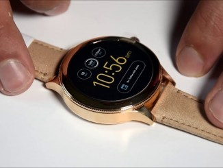 Fossil Q Venture - Smartwatch.de Unboxing [DEUTSCH]
