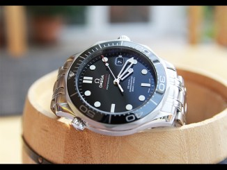 Omega Seamaster 300 Keramik Co-Axial Test Review Deutsch Uhrenratgeber