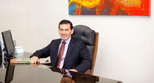William Herrera Añez