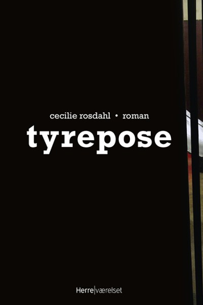Cecilie Rosdahl - Tyrepose