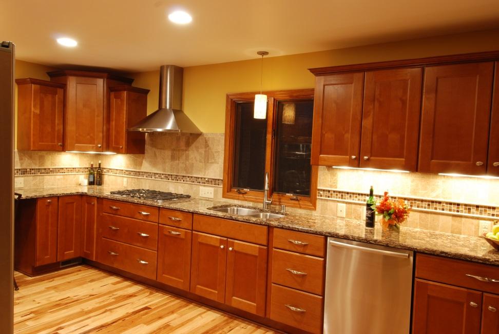 2012 Kitchen AFTER 1