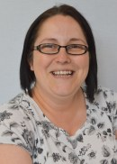 Miss Barratt Teaching Assistant