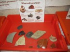 Viking pottery